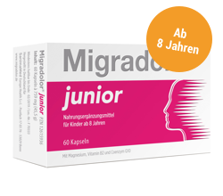 Migradolor Junior