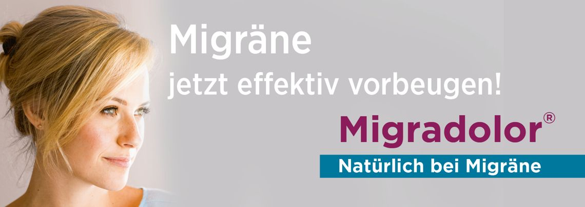 Migräne effektiv vorbeugen